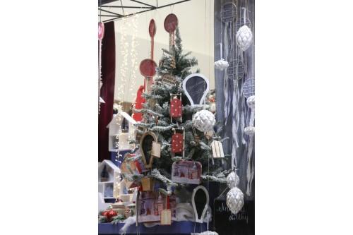Εναλλακτικό Χριστουγεννιάτικο δέντρο
