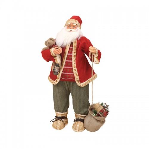 Άγιος Βασίλης με δώρα 1,22εκ