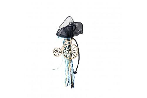 Ο μικρός ποδηλάτης